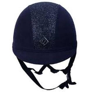 Charles Owen Youth Show Helmet