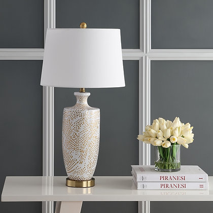 LINNEA TABLE LAMP - SAF
