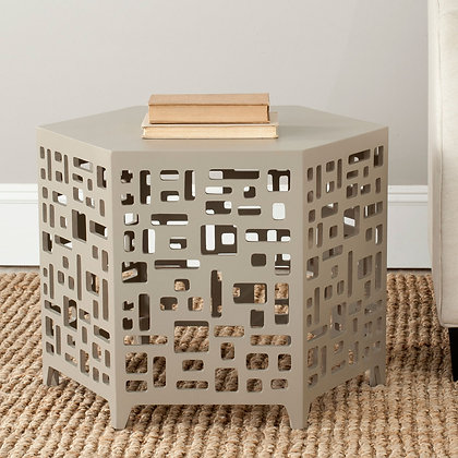 Kelby End Table - SAF