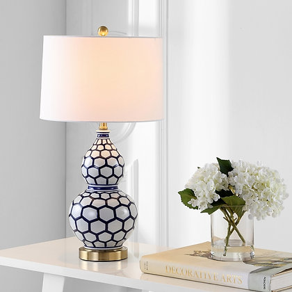 HALONA TABLE LAMP - SAF