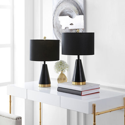 PENLA TABLE LAMP - Set of 2 - SAF