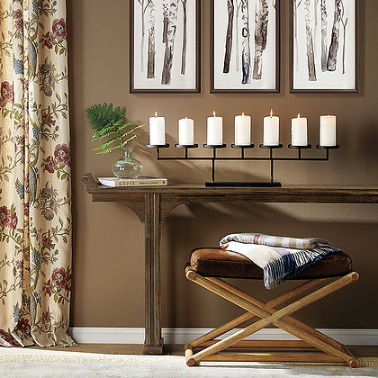 Ananda Console Table - BD
