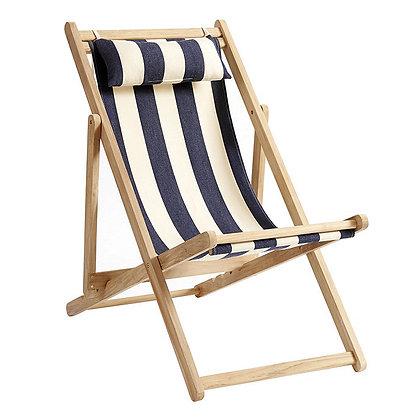Classic Beach Folding Chair - BD
