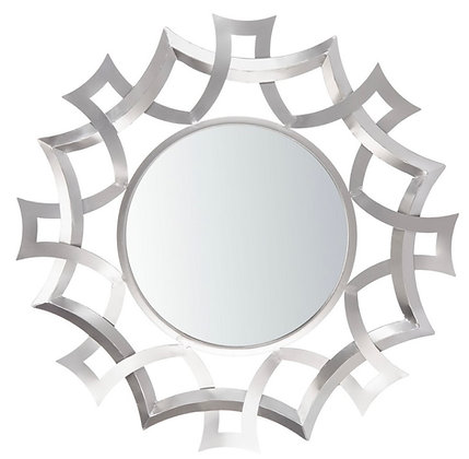 Audra Sunburst Mirror-SAF