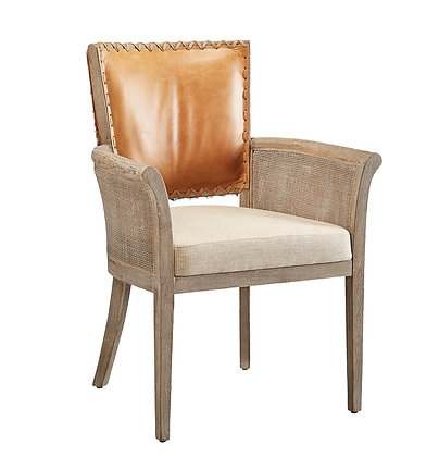 Range Arm Chair - FC