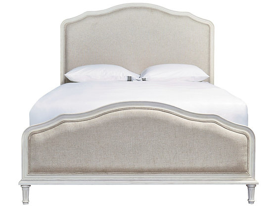 CURATED AMITY BED - UF