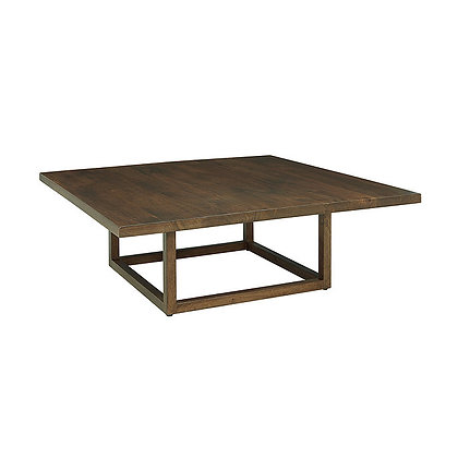 Suzanne Kasler Palisades Coffee Table - BD