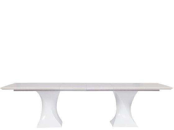 BRISBANE PEDESTAL DINING TABLE - UF