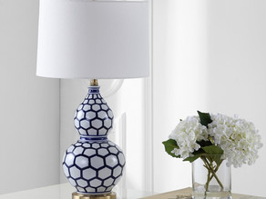 How to Clean Lamps