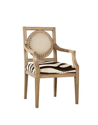 Zebra Arm Chair - FC