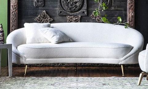 Sherpa sofa