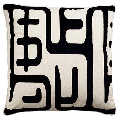 Maize Pillow (Set of 2) - SAF
