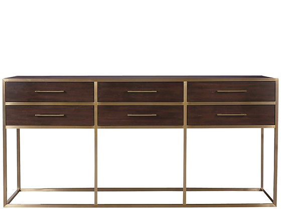 GIBSON CONSOLE   - UF