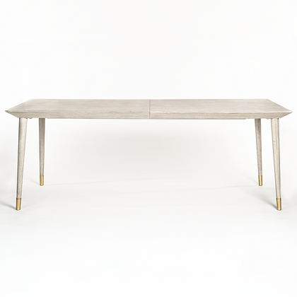 Carter 84″ Extendable Dining Table - AT