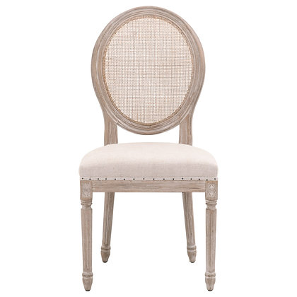 OLIVER DINING CHAIR - EL