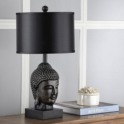 GOLDEN BUDDHA TABLE LAMP - SAF