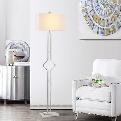 KENNELLY FLOOR LAMP - SAF