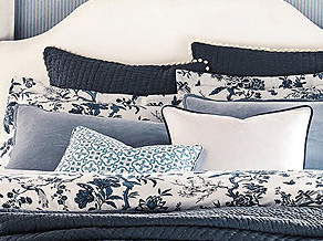 Pillow Layering Guide