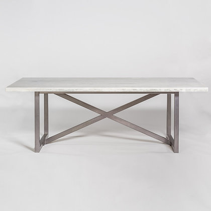Menlo Park 88″ Dining Table - AT