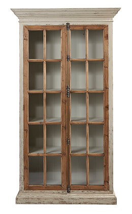 Dove Iverson Display Cabinet - FC