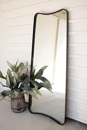 Organic Leaning Mirror - KAL