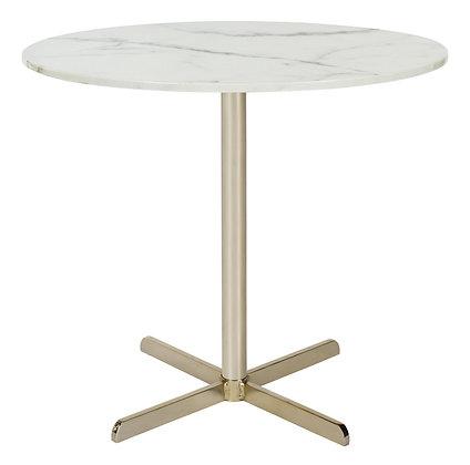 Winnie Round Side Table - SAF