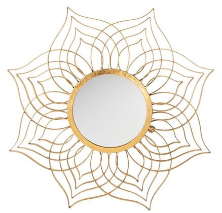 Charlton Mirror-SAF