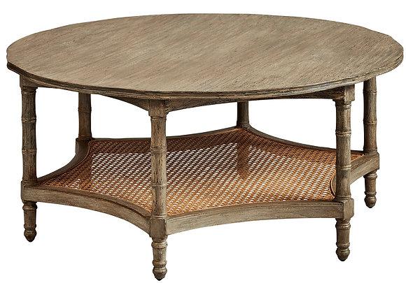 Mortenson Storage Coffee Table - BL