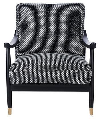 Kiara Mid Century Accent Chair - SAF