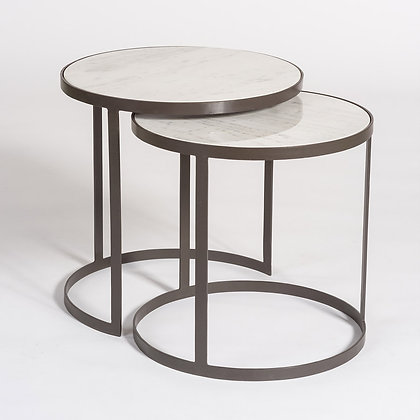 Beverley Nesting Tables - AT