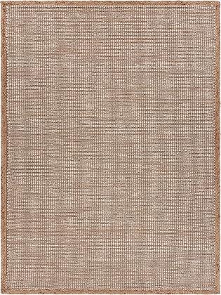 Natural Fiber Collection Tan, Modern 03385NAT - LR
