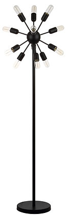 URBAN 67.5-INCH RETRO FLOOR LAMP - SAF