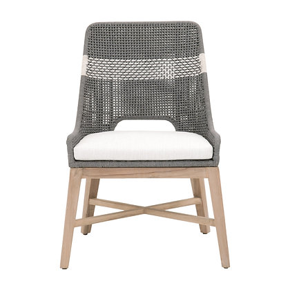 TAPESTRY DINING CHAIR - EL