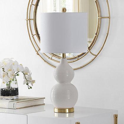 EMERY MOSAIC TABLE LAMP - SAF