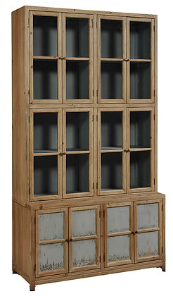 Carden Display Cabinet - FC