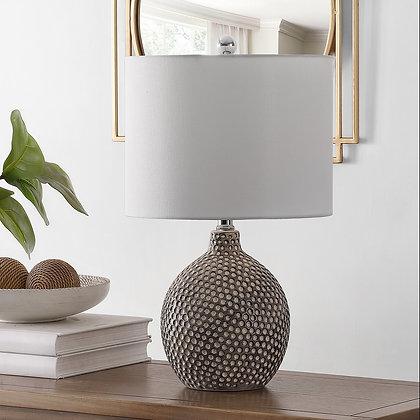 BREEDA CERAMIC TABLE LAMP - SAF