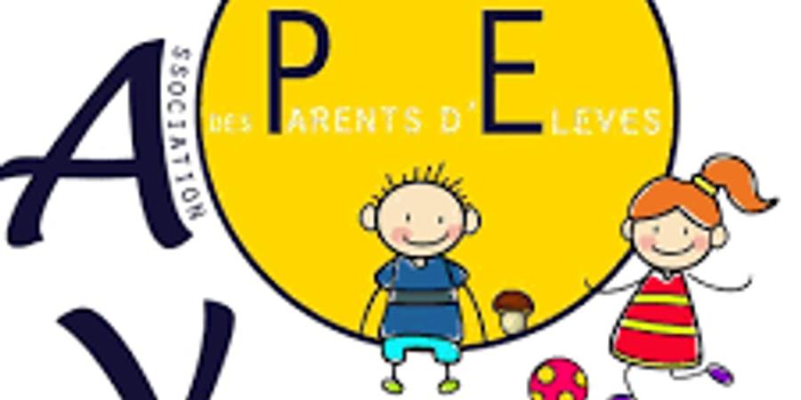 Repas Concert Amicale des Parents d'élèves - Bioule (82)