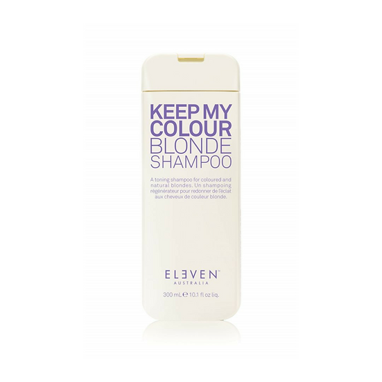 Keep My Colour Blonde Shampoo 300ml