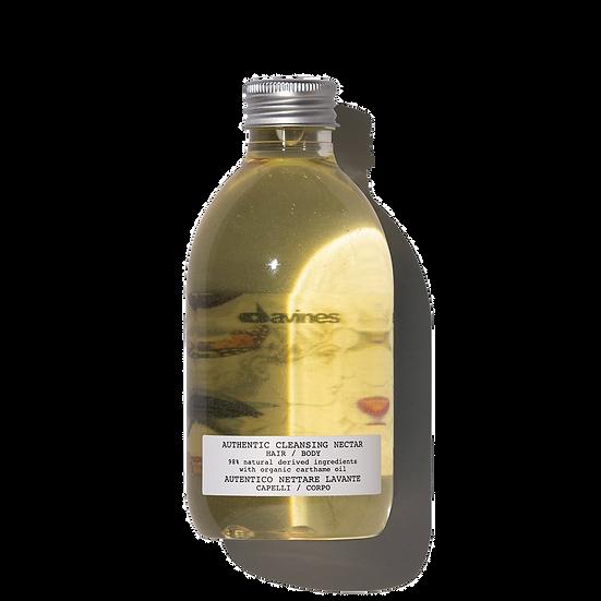 Authentic Formulas Cleansing Nectar