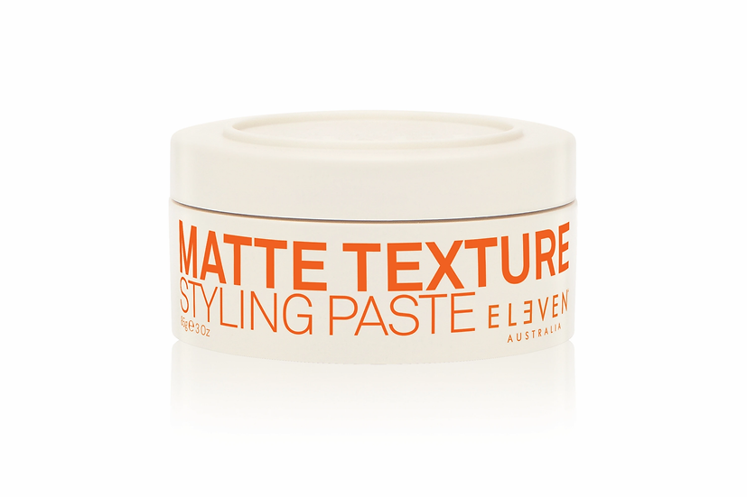 Matte Texture Styling Paste