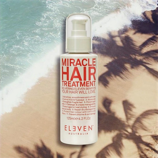 Miracle Hair Treatment Lotion