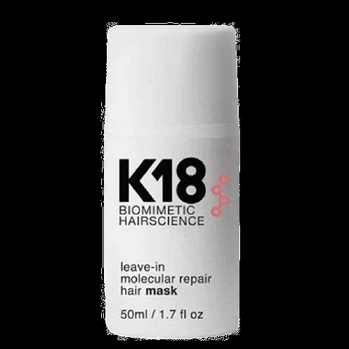 K18 Leave-In Molecular Repair Mask