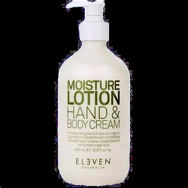 Moisture Lotion Hand & Body Cream