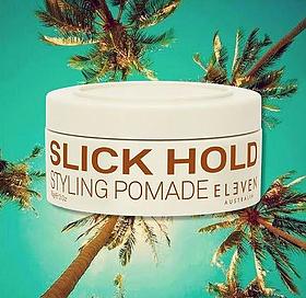 Slick Hold Styling Pomade