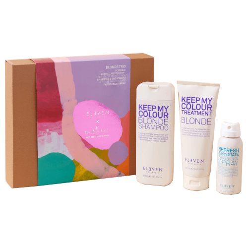 Keep My Colour Blonde Gift Set