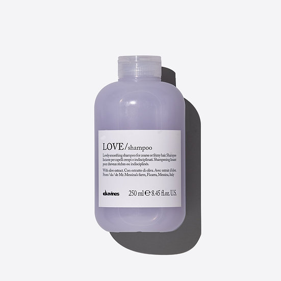 Love Smooth Shampoo