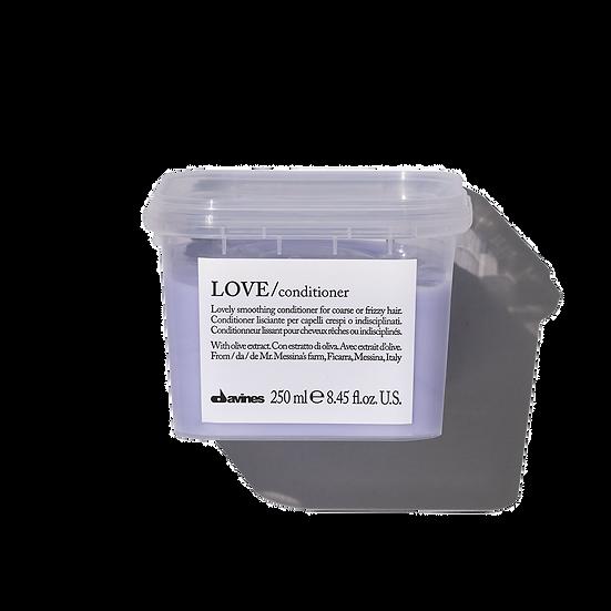 Love Smooth Conditioner