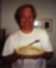 Joel with pie.jpg