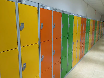 School lockers Newcastle.JPG