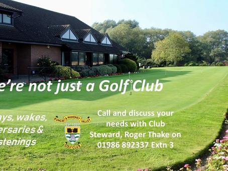 Bungay & Waveney Valley Golf Club